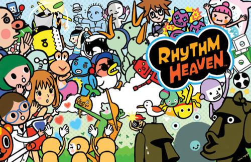 Rhythm-Heaven