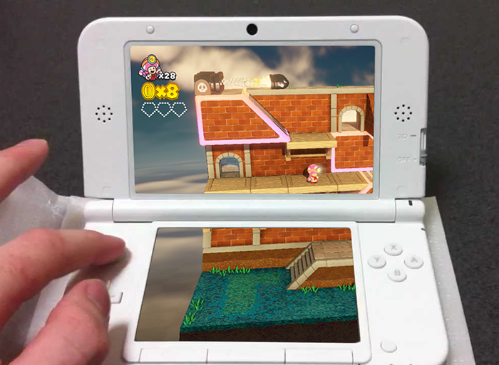 captaintoad3ds