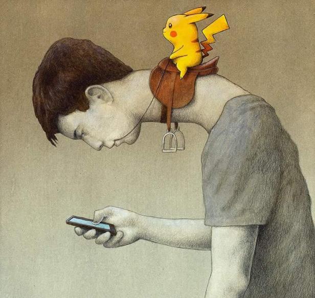 Uma das imagens mais sem noção da Internet