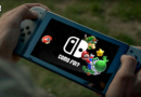 Nintendo Switch: Realidade