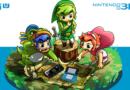 10 jogos que eu apostava muito (3DS e WiiU)