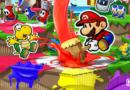 Post do Player 2 – Paper Mario: Color Splash, o jogo da minha vida!
