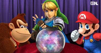 Nintendo POWdcast #33 – O Futuro dos Videogames