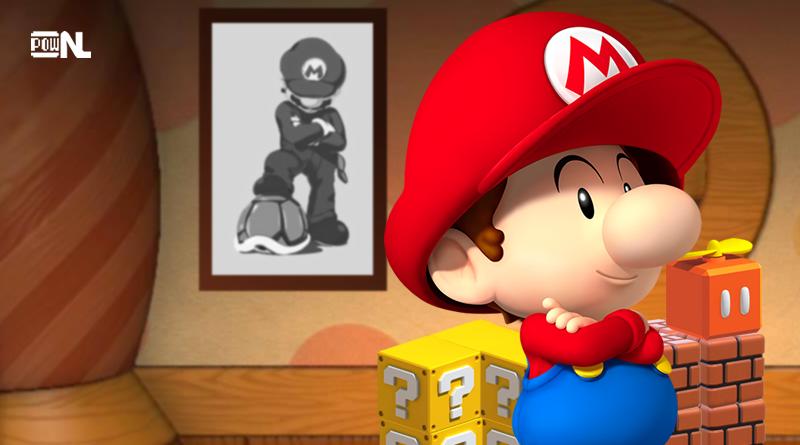 Nintendo POWdcast #35 – A Nintendo está mudada?