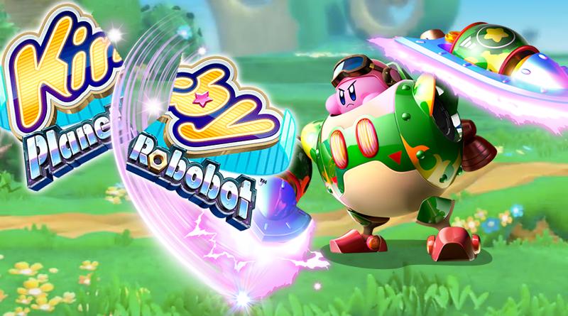 Kirby: Planet Robobot, superando em diversão