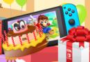 Nintendo POWdcast #50 – Aniversário do Nintendo Switch