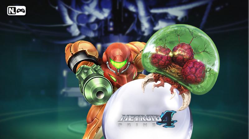 Previsões de Metroid Prime 4