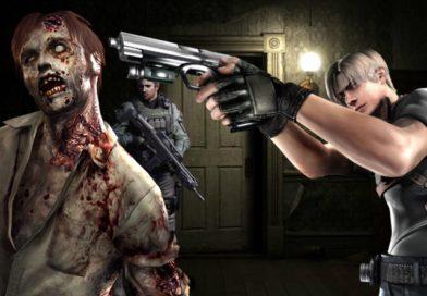 A história de amor e ódio entre Resident Evil e Nintendo
