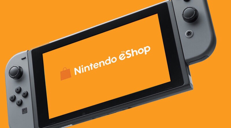 Nintendo, cuidado com a sua eShop