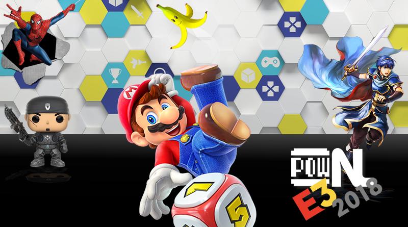 Nintendo POWdcast #57 – E3 2018