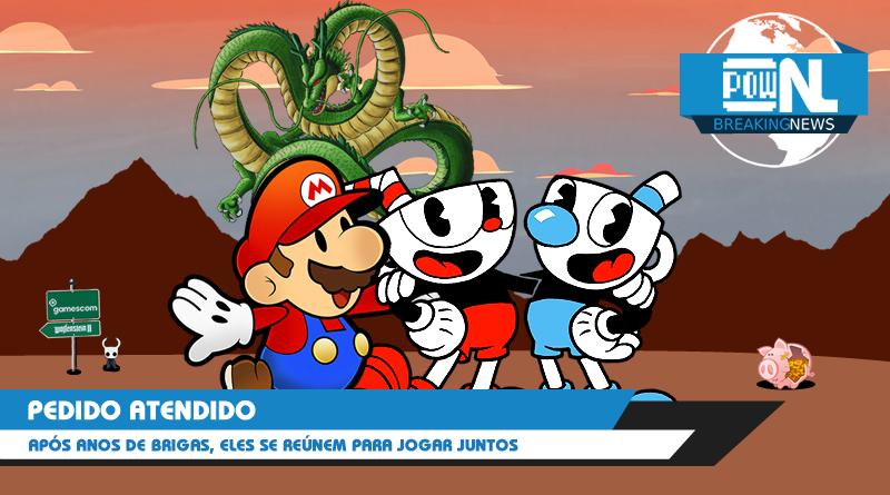 Nintendo POWdcast #59 – POWdnews: Savecoins, bundle, Gamescom, marketing e jogos