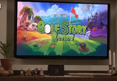 Golf Story – Simples, Direto e Viciante