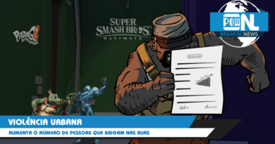 Nintendo POWdcast #60 – POWdnews: Relatório Fiscal, Jogos e Direct de Smash