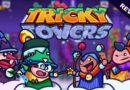 Review: Tricky Towers Switch!