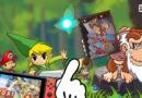 Nintendo POWdcast #68 – O Valor da Nostalgia