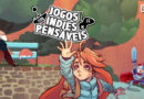 Nintendo POWdcast #69 – Jogos INDIEspensáveis: Celeste, Old Man's Journey e Rogue Legacy