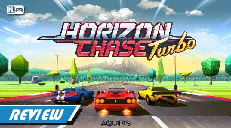[REVIEW] Horizon Chase Turbo