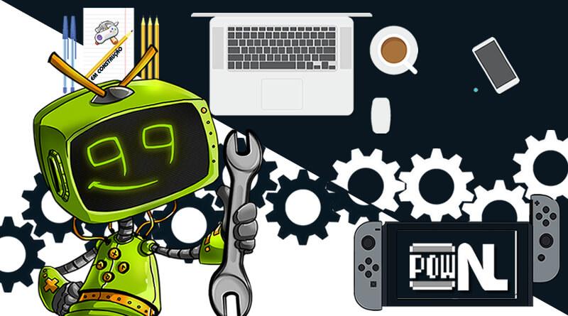 Nintendo POWdcast #74 – Entendendo o Desenvolvimento e Publicação de Jogos Indie