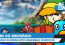 Nintendo POWdcast #75 – POWdnews: Direct 13/02/2019