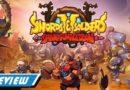 [REVIEW] Swords & Soldiers II Shawarmageddon
