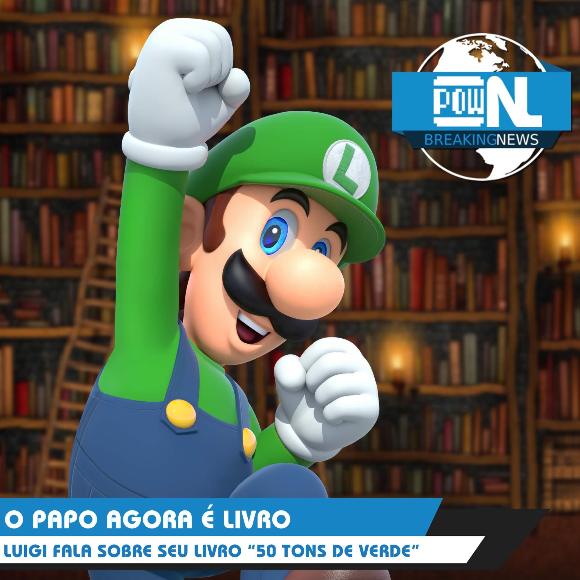 Nintendo POWdcast #87 – POWdnews: Queremos Nintendo e Novos Modelos do Switch