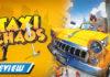Taxi Chaos Capa