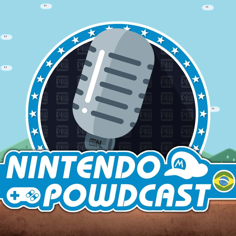 Nintendo POWdcast